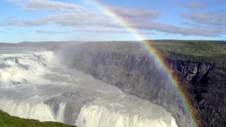 「虹はなぜ出るの?」分かってるつもり今さら聞けない虹がでる仕組み