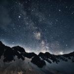 「星はなぜ光っているの?」夜空に輝く天体が光る理由くらいちゃんと説明できるようにしておこう